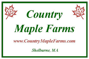 Country Maple Farms Shelburn MA Jim and Angel Bragdon